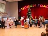 Participants of Holiday Show for Kids